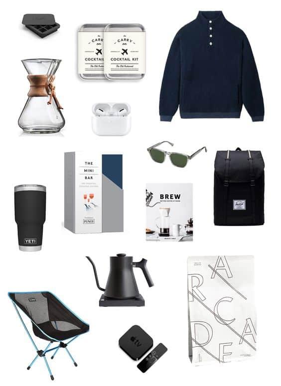 Mens Gift Guide Thumbnail Image