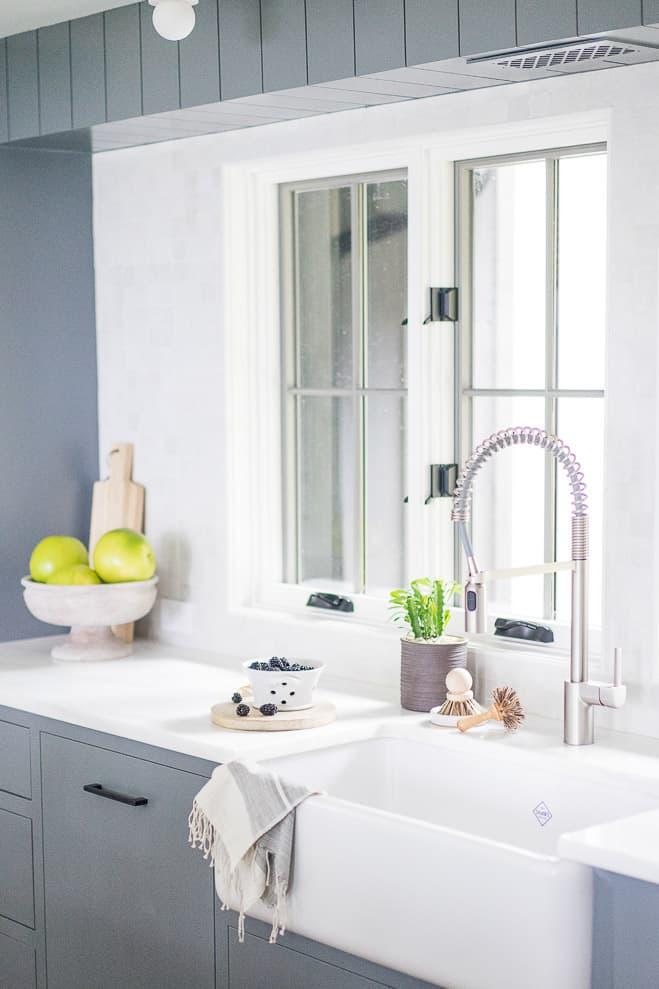 Bainbridge Kitchen Remodel Image