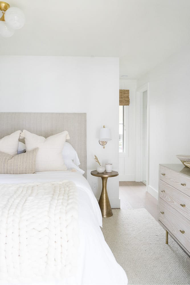 Bainbridge Bedroom Remodel Image