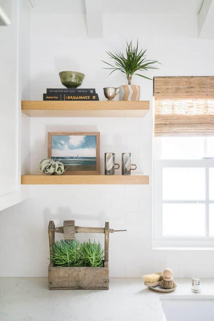 Balboa Island Cottage Kitchen Remodel Image