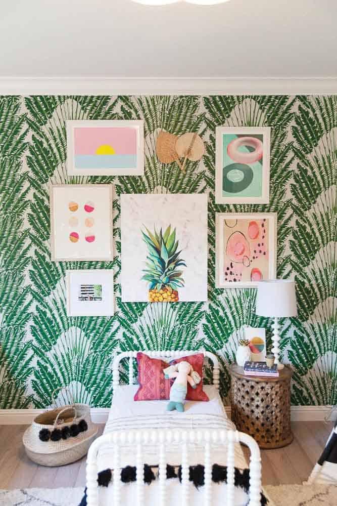 Napa Farmhouse Girl's Bedroom Remodel Image