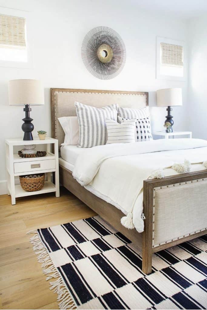 Newport Coast Guest Bedroom Remodel Image
