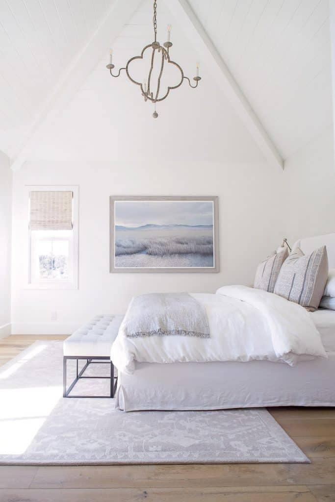 Newport Coast Master Bedroom Remodel Image