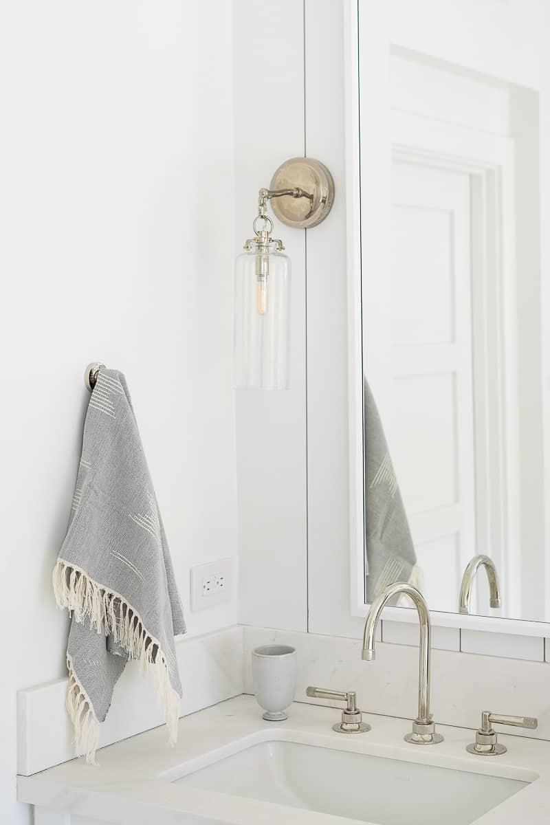 Newport Modern Bathroom Remodel Image