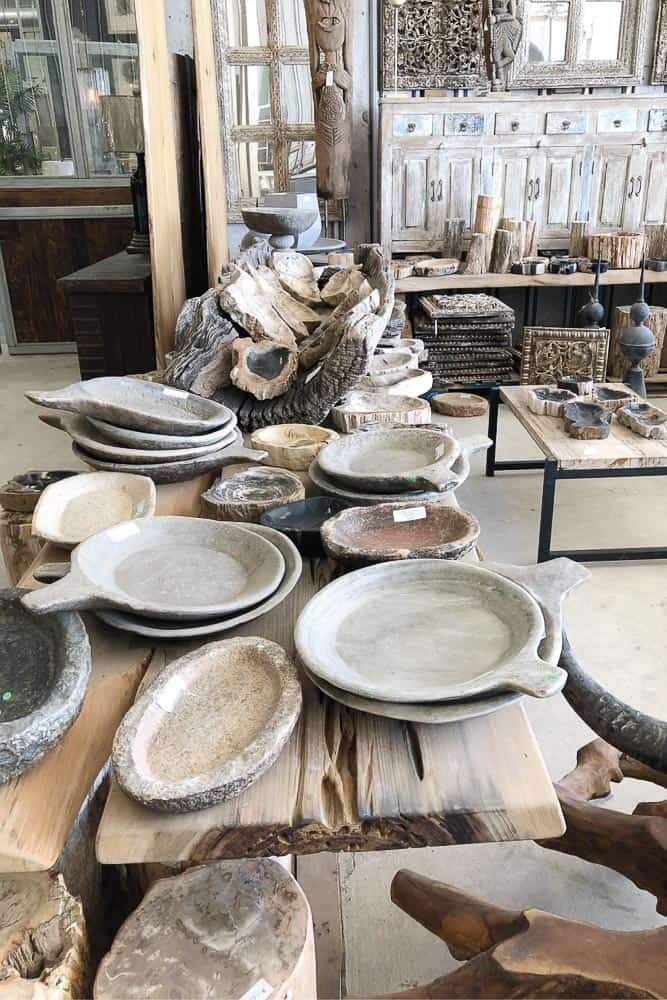 Where To Shop In Round Top, Texas - Mindy Gayer Design Co.
