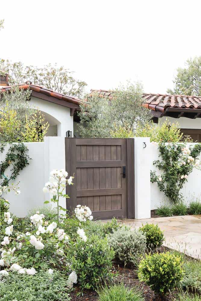 Spanish Canyon Socal Home Exterior Remodel Image