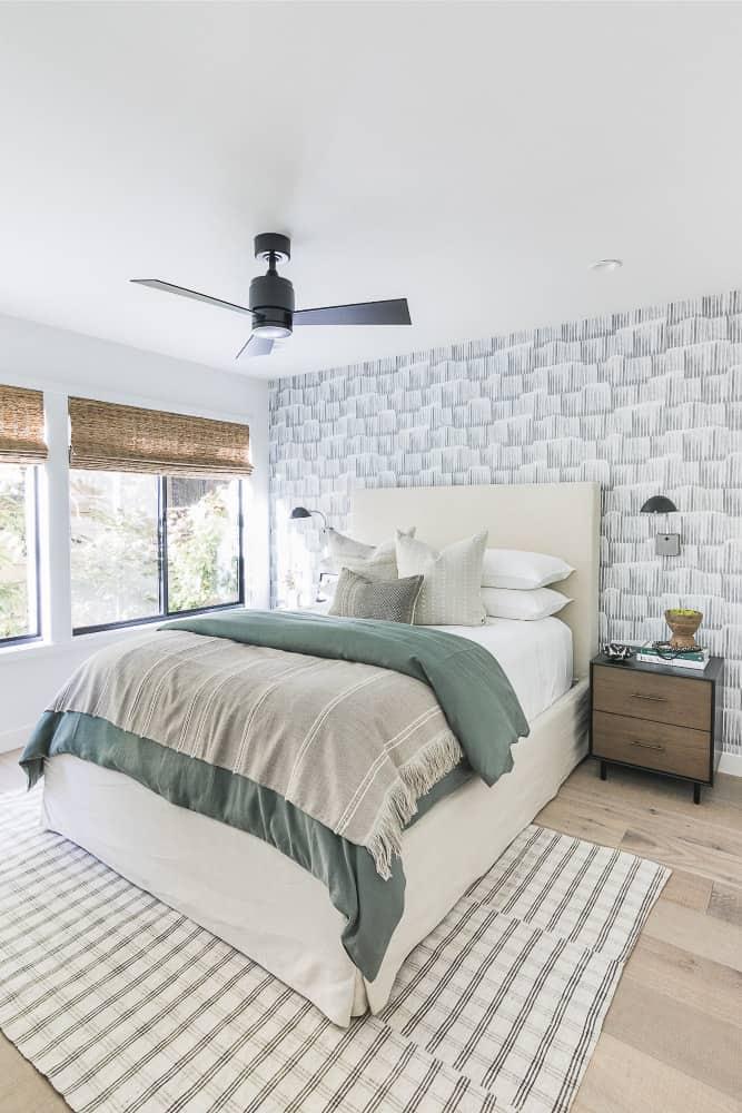 Ceiling Fan Guide Bedroom Image