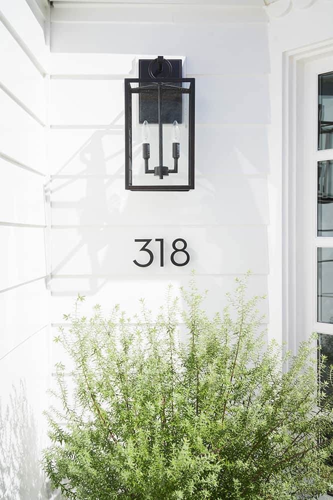 House Numbers Image