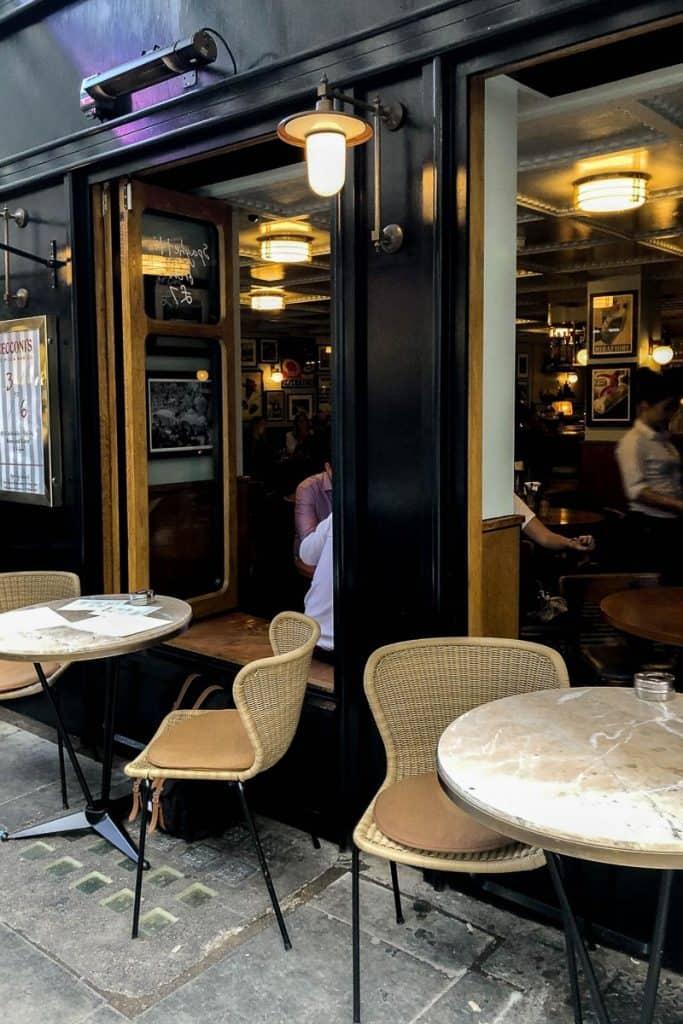 London Guide Soho Image