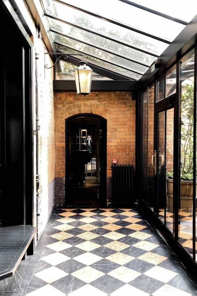 London Guide Marylebone Image