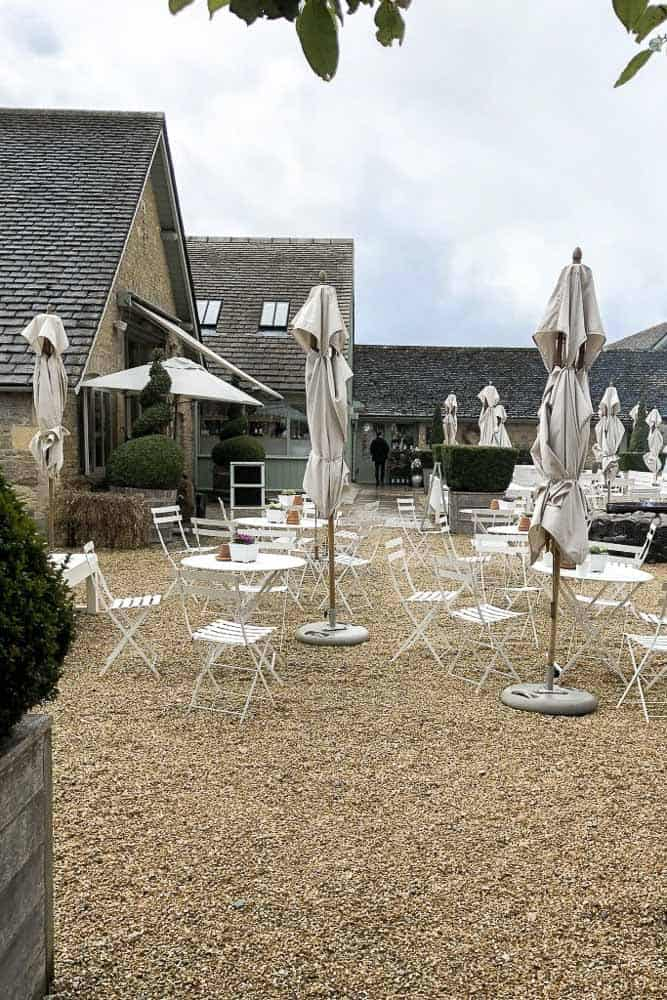 Where To Visit In The Cotswolds - Mindy Gayer Design Co.