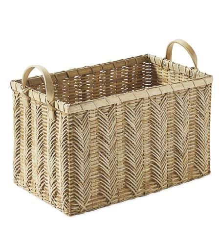 Detailed Basket