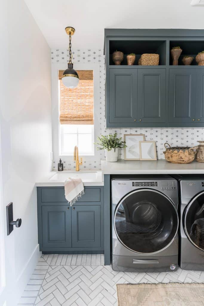 Marigold Laundry Room Image