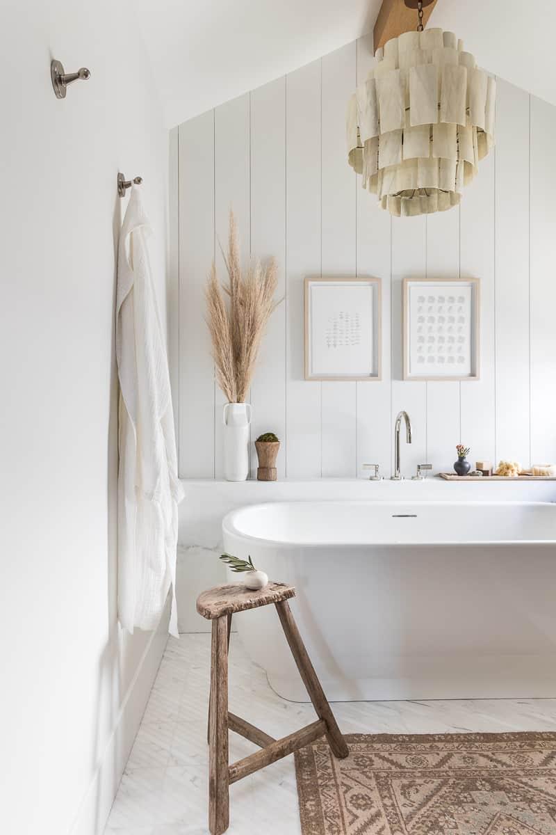 Marigold Master Bath Image