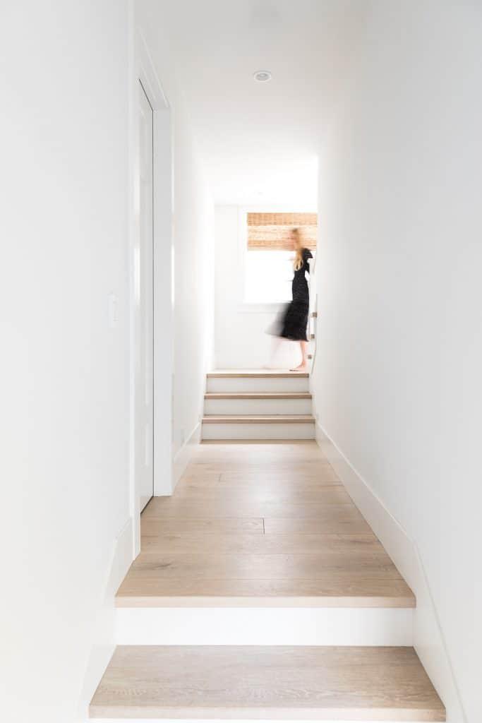 Marigold Stairway Image