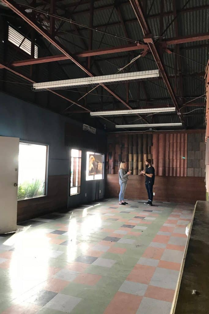 Design House Before Image