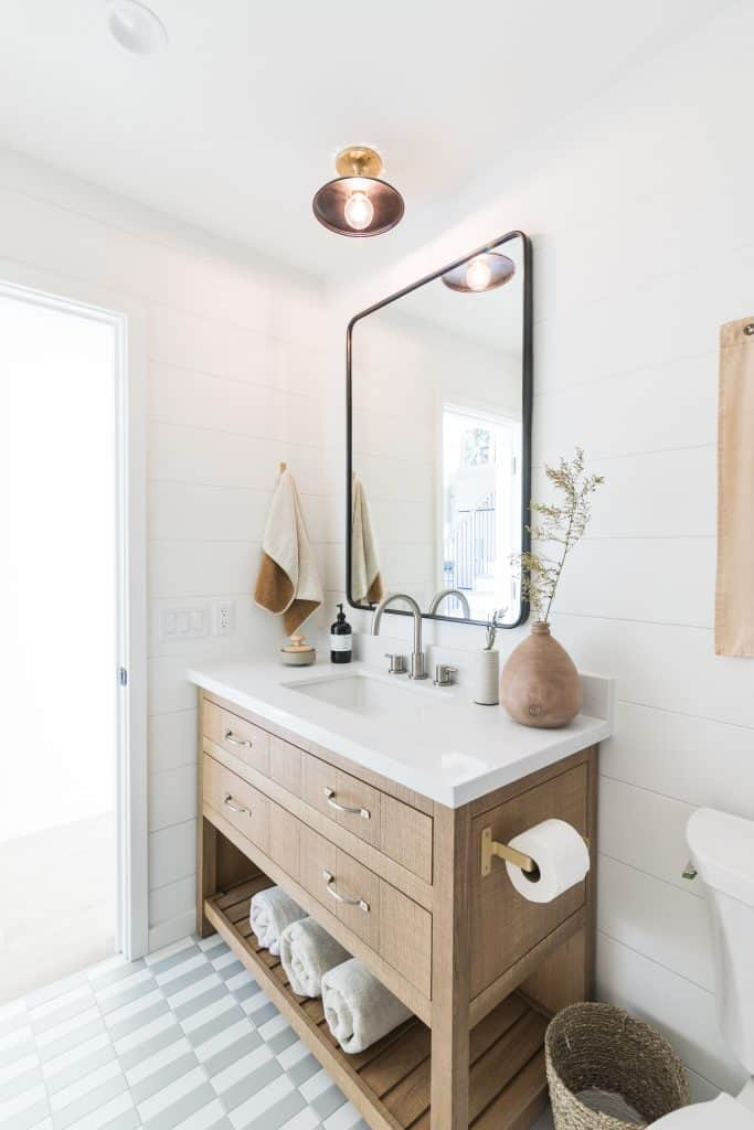 Bathroom Vanities Arrowhead Image