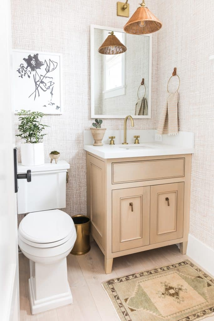 Best Bathroom Vanities to Refresh Your Space - Mindy Gayer Design Co.