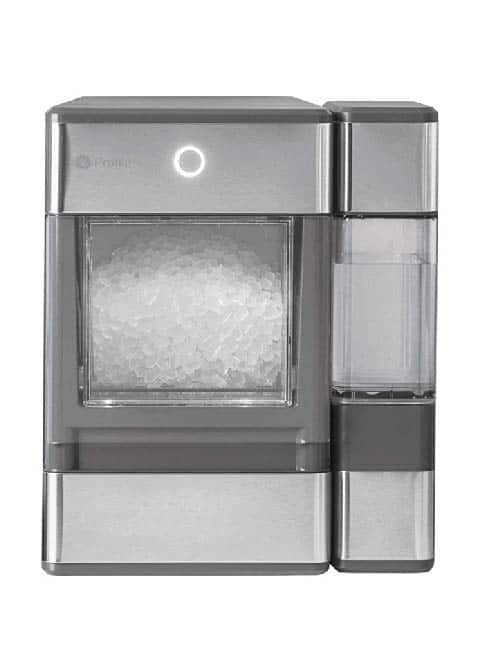 Pebble Ice Machine