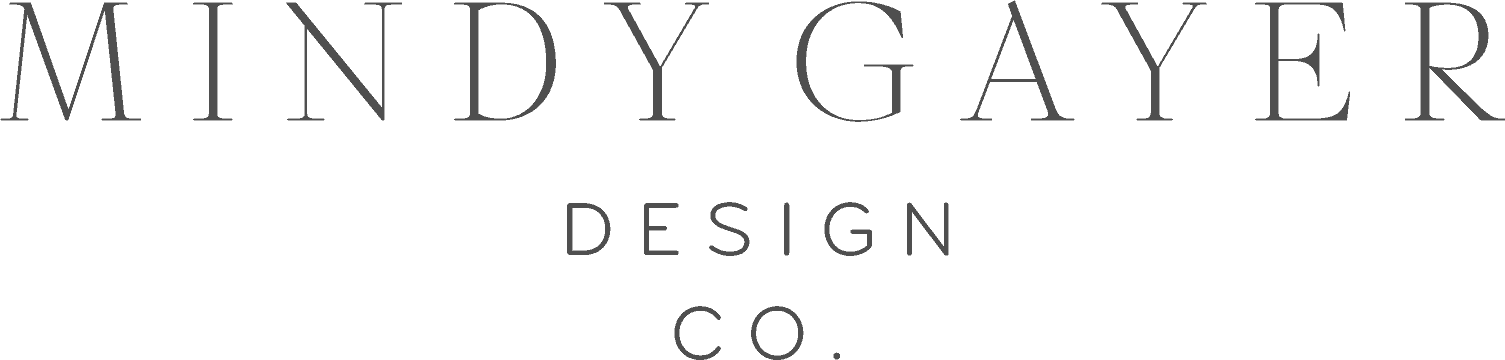 Mindy Gayer Logo