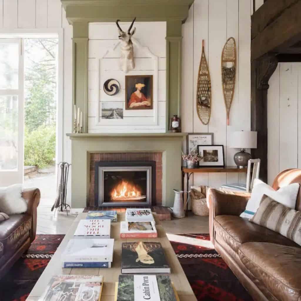 Tahoe City California Cabin Rental - The MGD Log
