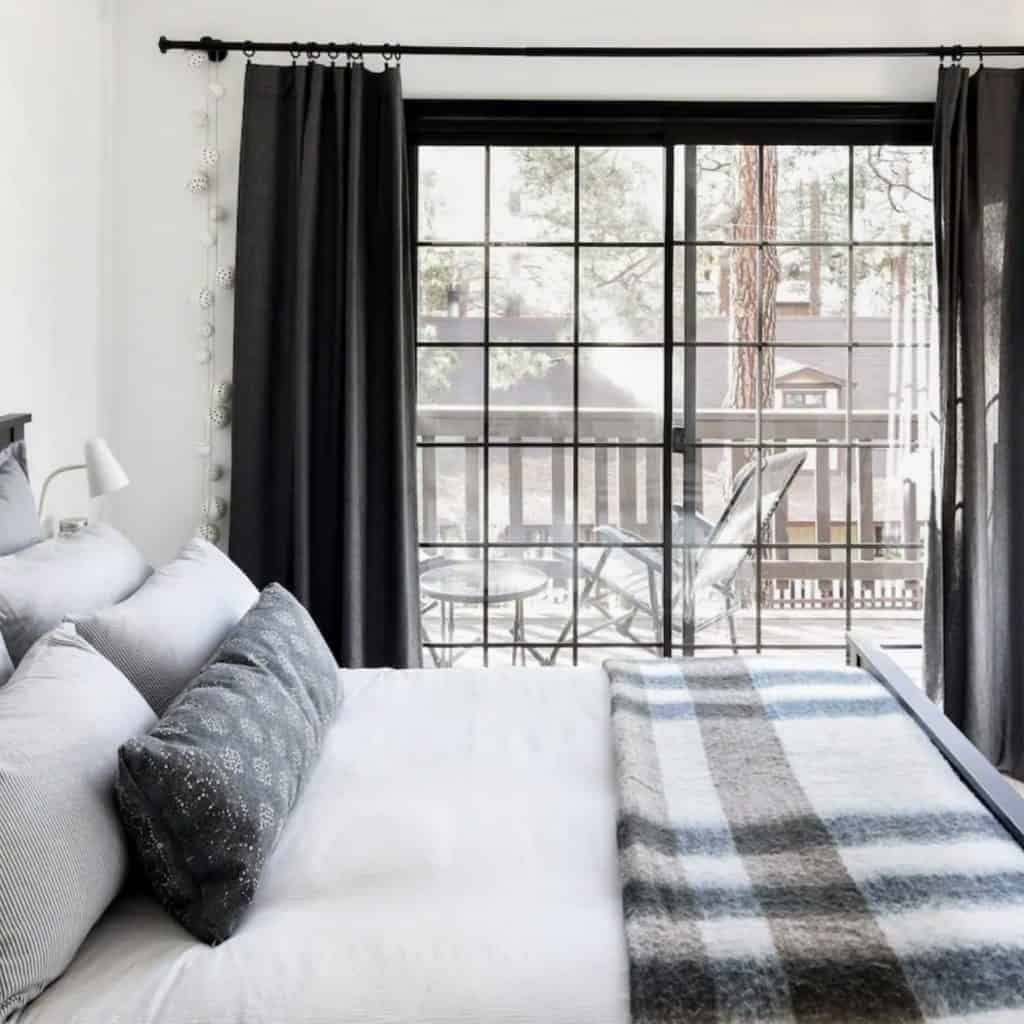 Big Bear California Cabin Rental - Mindy Gayer Design Co.