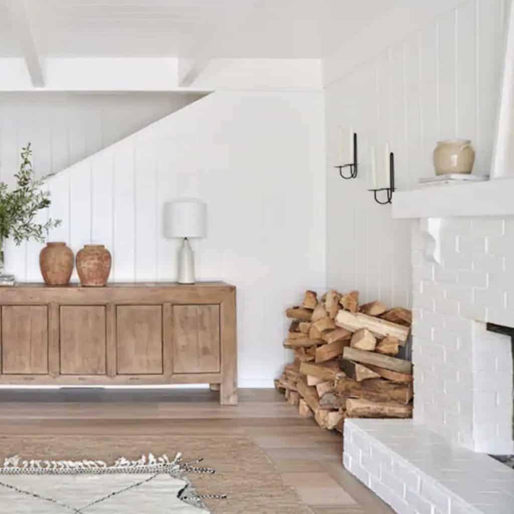 Jenni Kayne Lake Arrowhead Rental - Mindy Gayer Design Co.