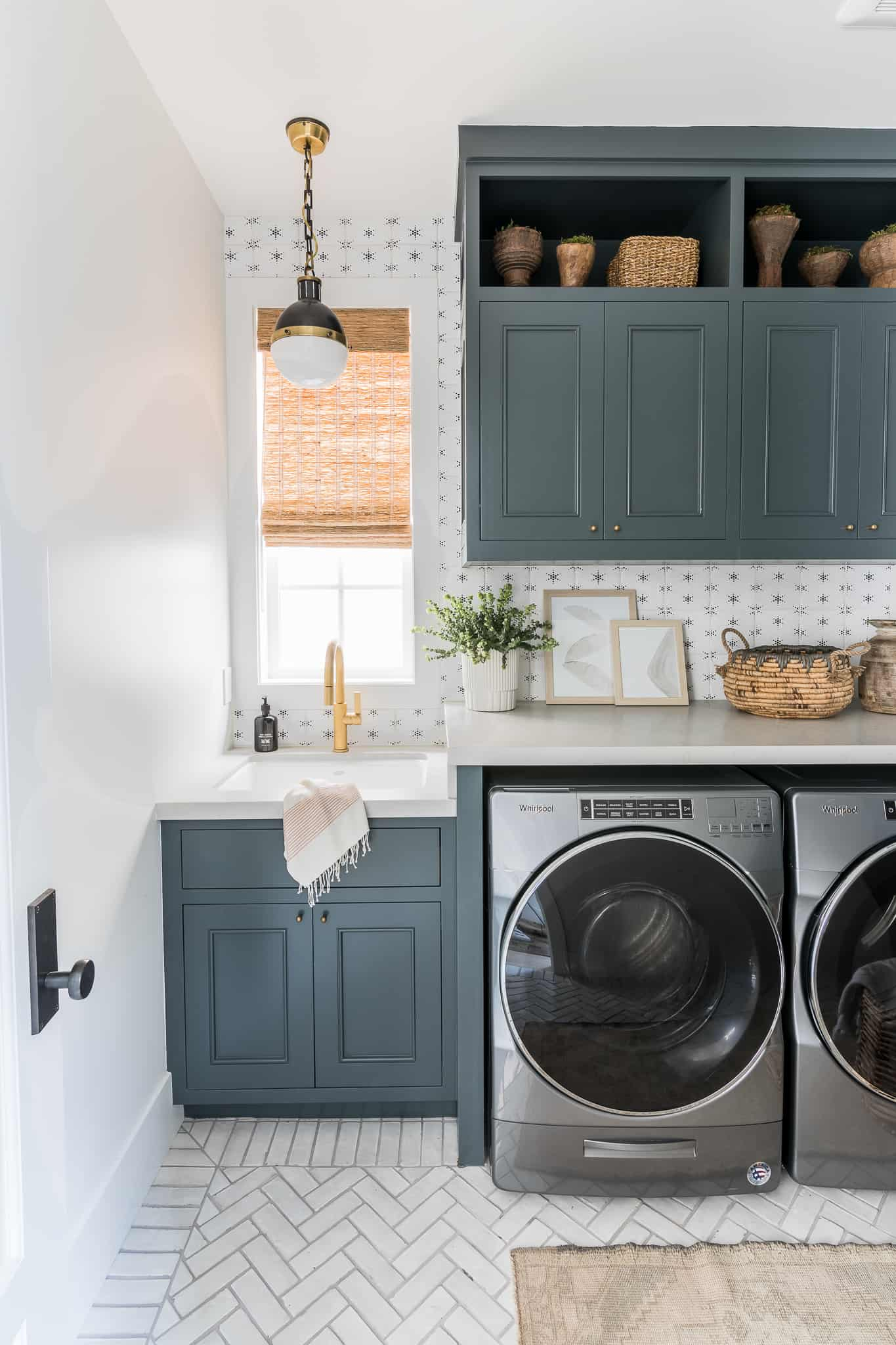 Marigold Laundry Room Thumbnail Image