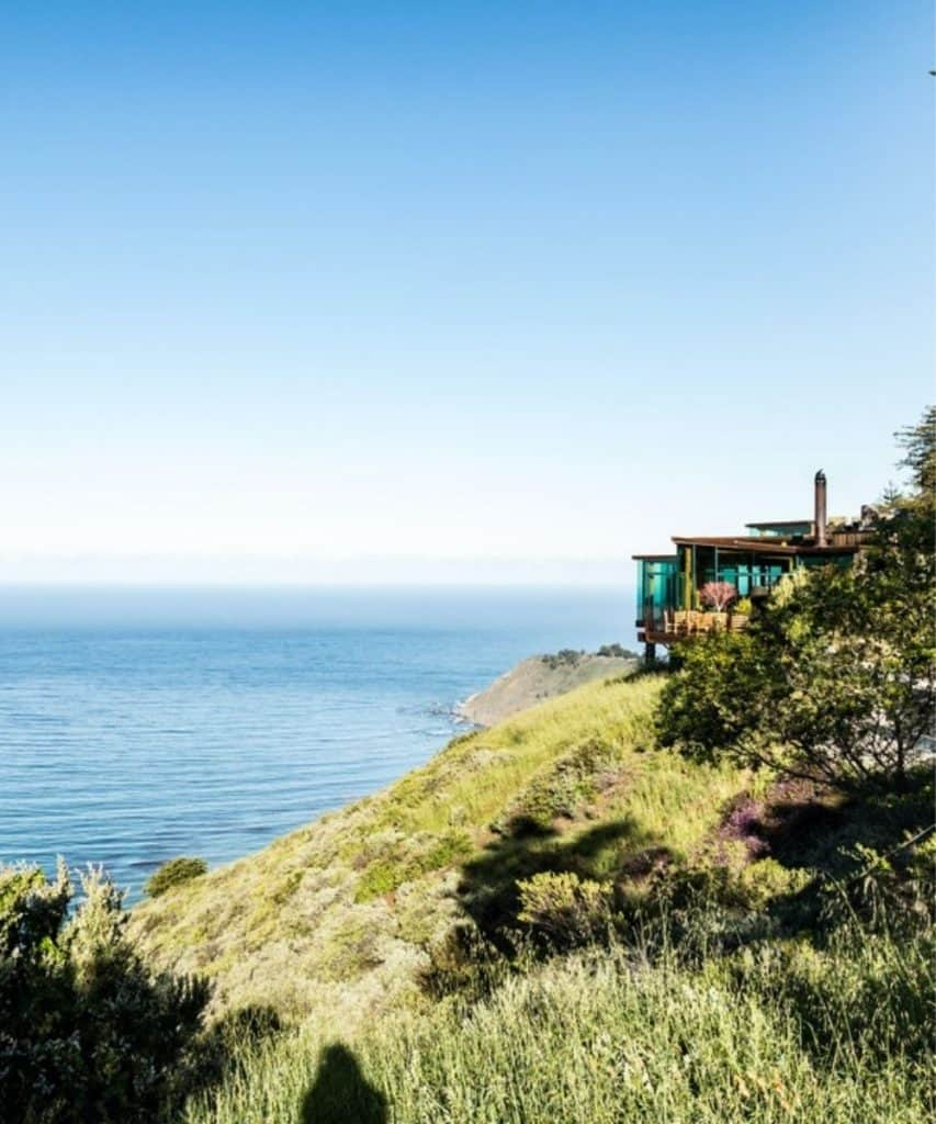 8 U.S. Boutique Beachfront Hotels - Mindy Gayer Design Co.