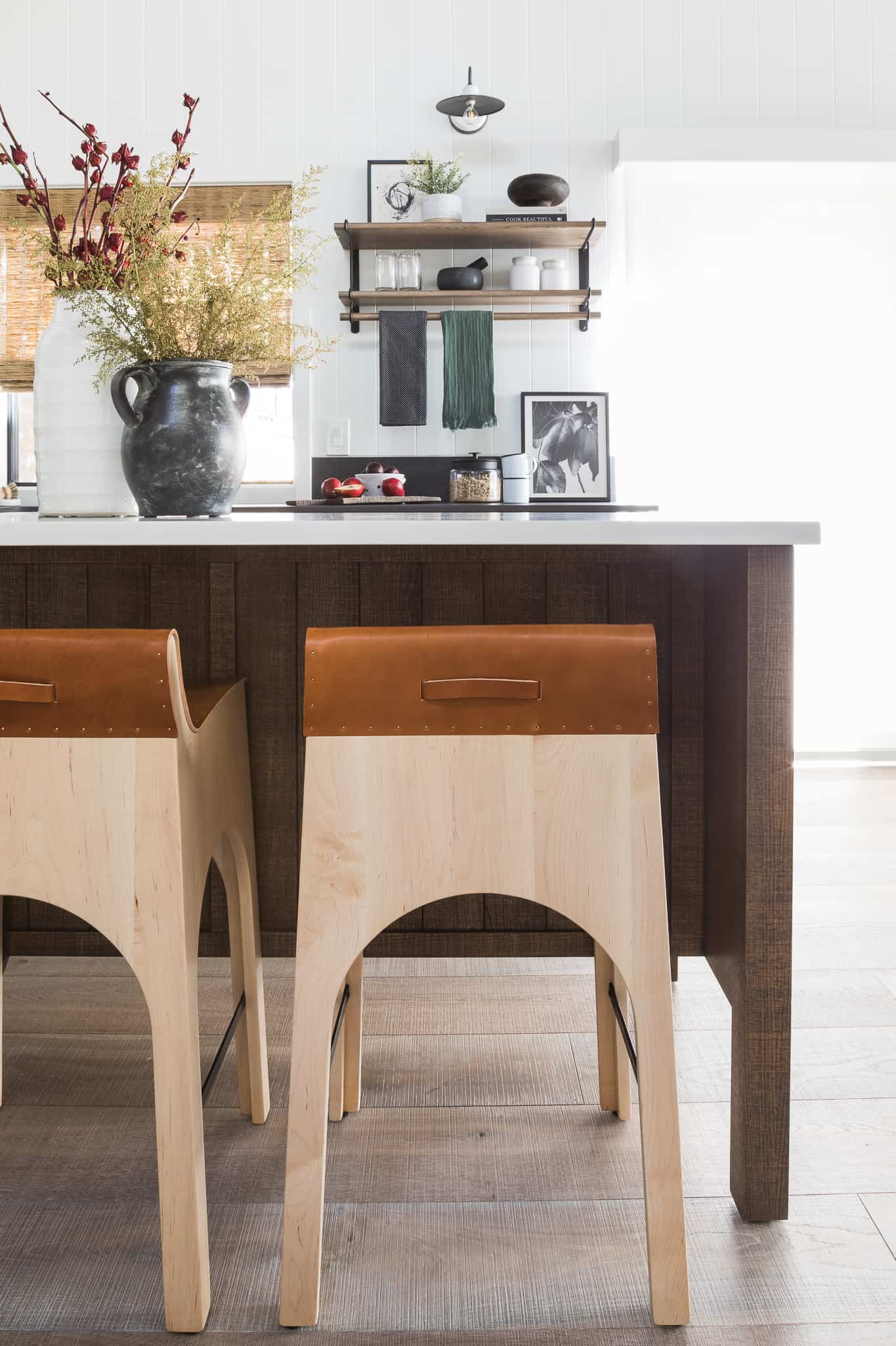 The MGD Barstool & Counter Stool Roundup - Mindy Gayer Design Co.