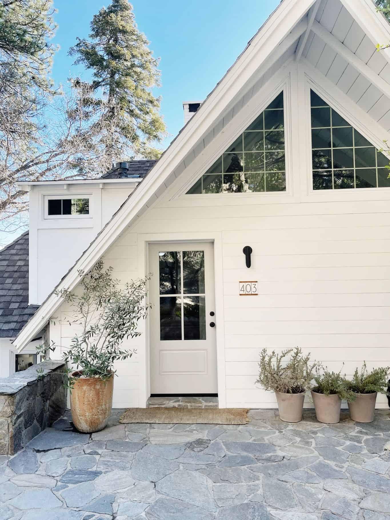 Best Airbnb Lake Arrowhead - Mindy Gayer Design Co.