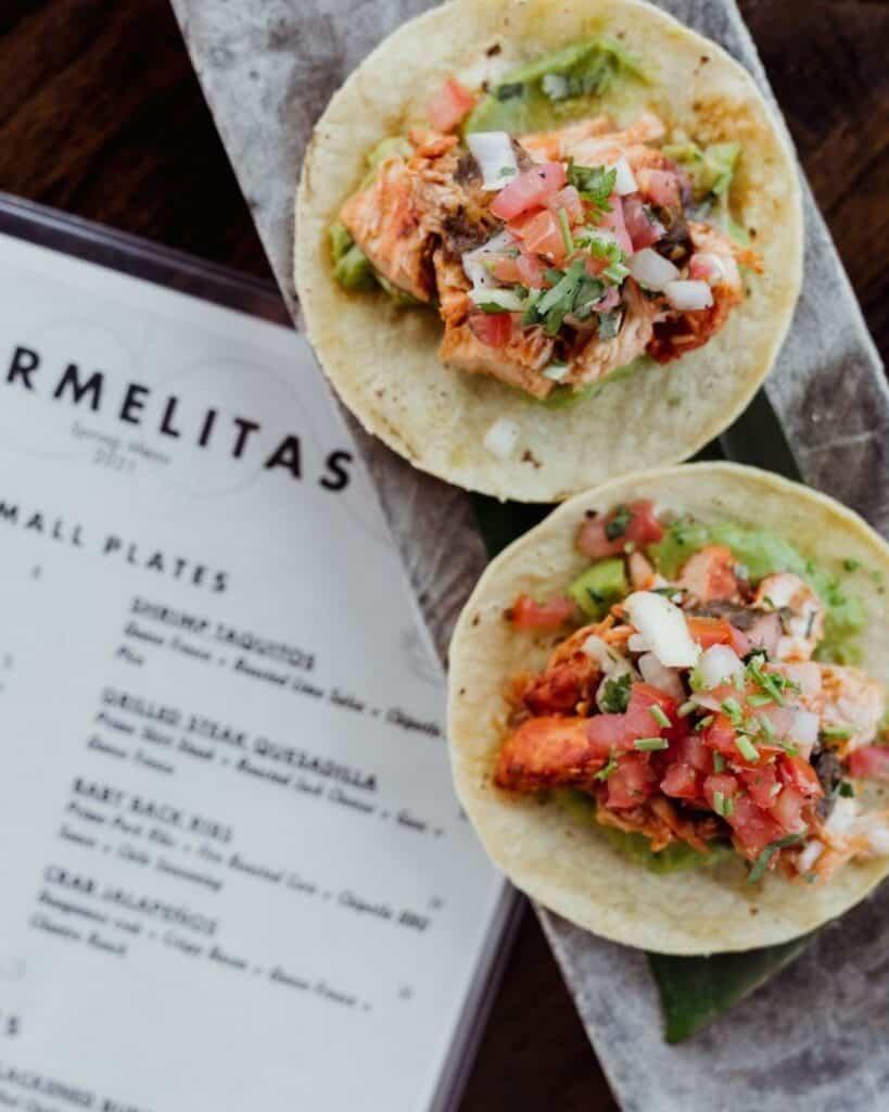Mexican Food in Laguna Beach - The MGD Log