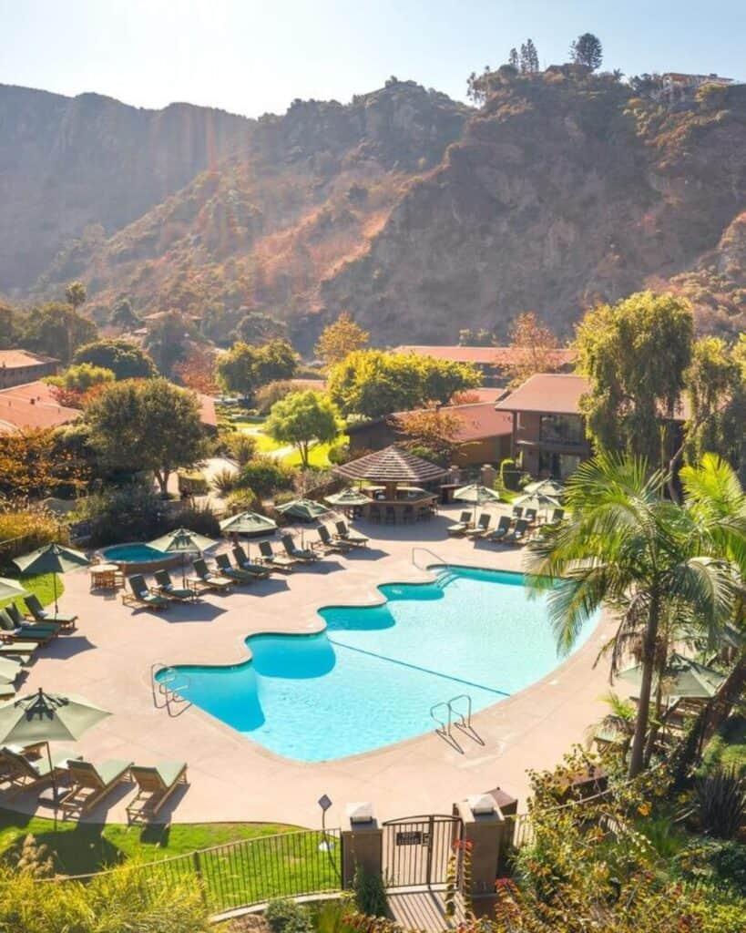 The Ranch - Laguna Beach Travel Guide