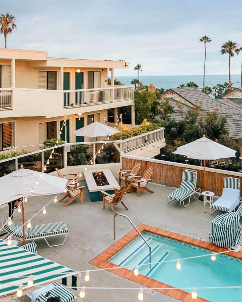 Laguna Beach House - The MGD Log