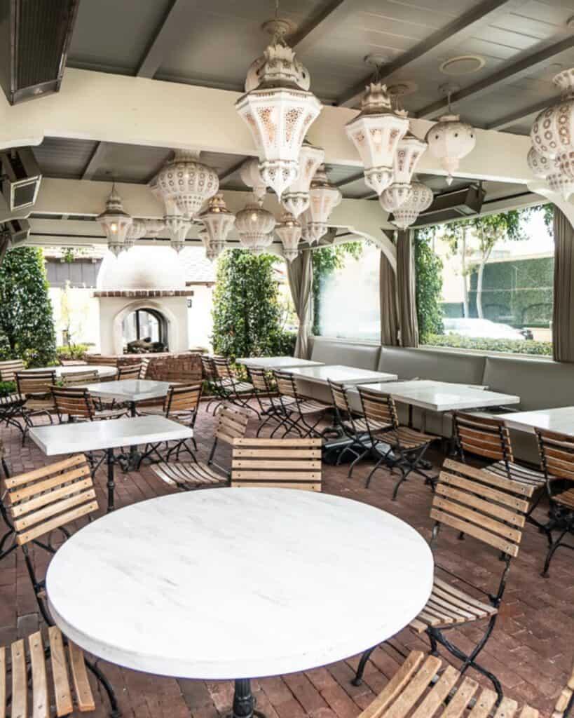 Steakhouse Laguna Beach - The MGD Log