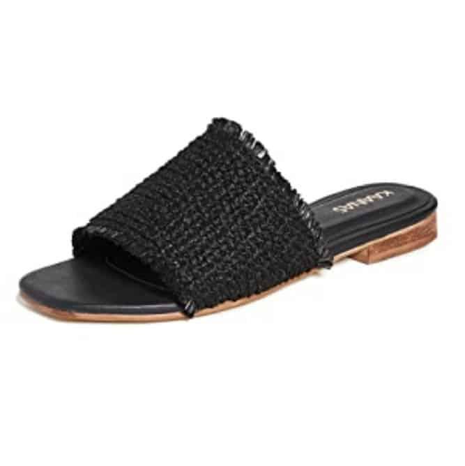 Summer Shoes - Mindy Gayer Design Co.