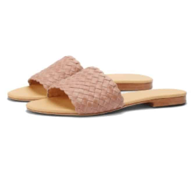 Our Summer Sandals Roundup - Mindy Gayer Design Co.