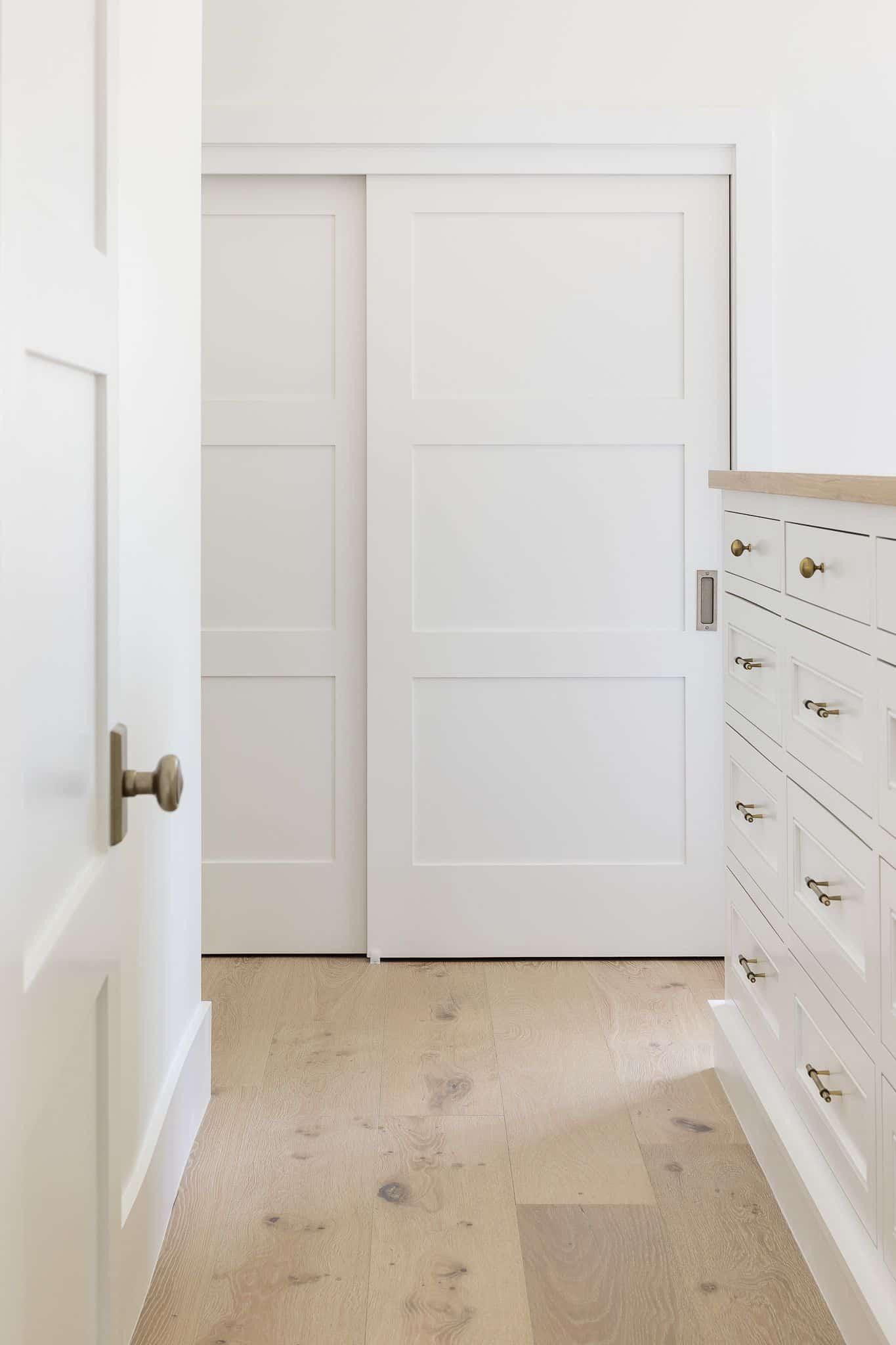 Coastal Bedrooms & Bathrooms - Port Newport Project - Mindy Gayer Design Co.