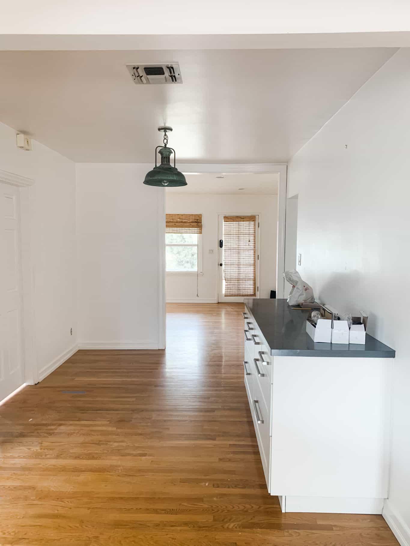 The Cottage Renovation - Mindy Gayer Design Co.