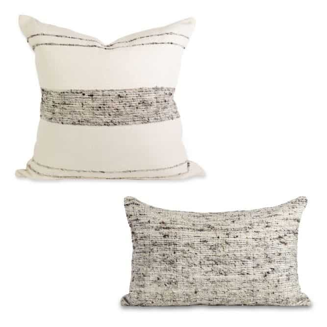 Guest Suite Upgrades From Azulina Home - Mindy Gayer Design Co.